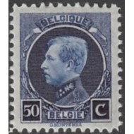 187** International Philatelic exhibition at Brussel.