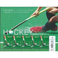 4421F** Hockey World Cup - The Hague.