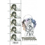 4484** Youth Philately : Thorgal. (F4484)