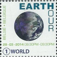 4405** Earth Hour ..