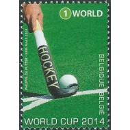 4421** Hockey World Cup - The Hague.